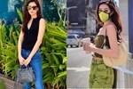 Khánh Vân và chuyện makeup tông đất: Đa phần được khen hết nấc, chỉ trừ 1 lần ngang trái mà thôi-8