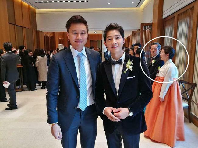 Bí ẩn về gia thế Song Hye Kyo và người cha ruột cả đời không nhắc tên-3