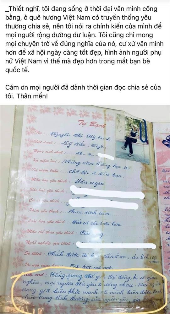 """Vy Oanh lên tiếng kể rõ nguyên nhân khẩu chiến"""" với đại gia Phương Hằng, cả thông tin làm vợ bé và đẻ thuê"""" cho đại gia 70 tuổi!-4"""