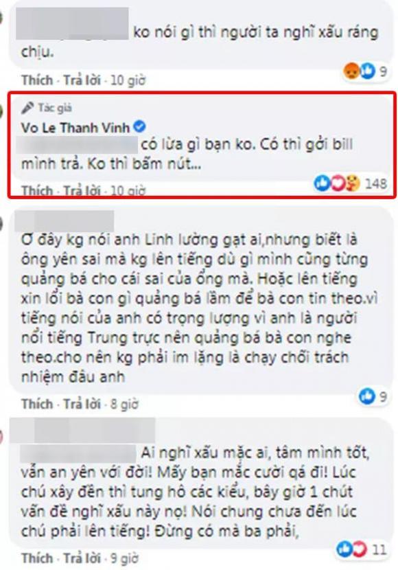 Con trai NSƯT Hoài Linh đòi livestream để dằn mặt ai đó giữa ồn ào của bố-2
