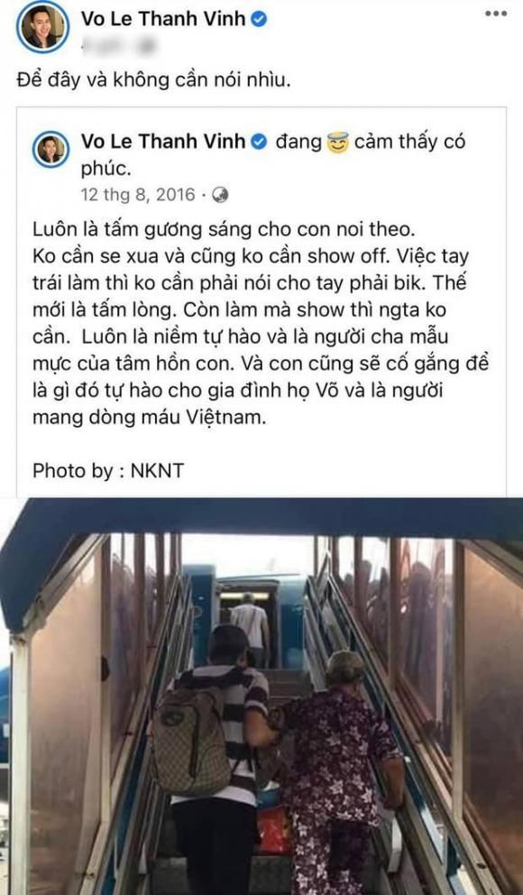 Con trai NSƯT Hoài Linh đòi livestream để dằn mặt ai đó giữa ồn ào của bố-4