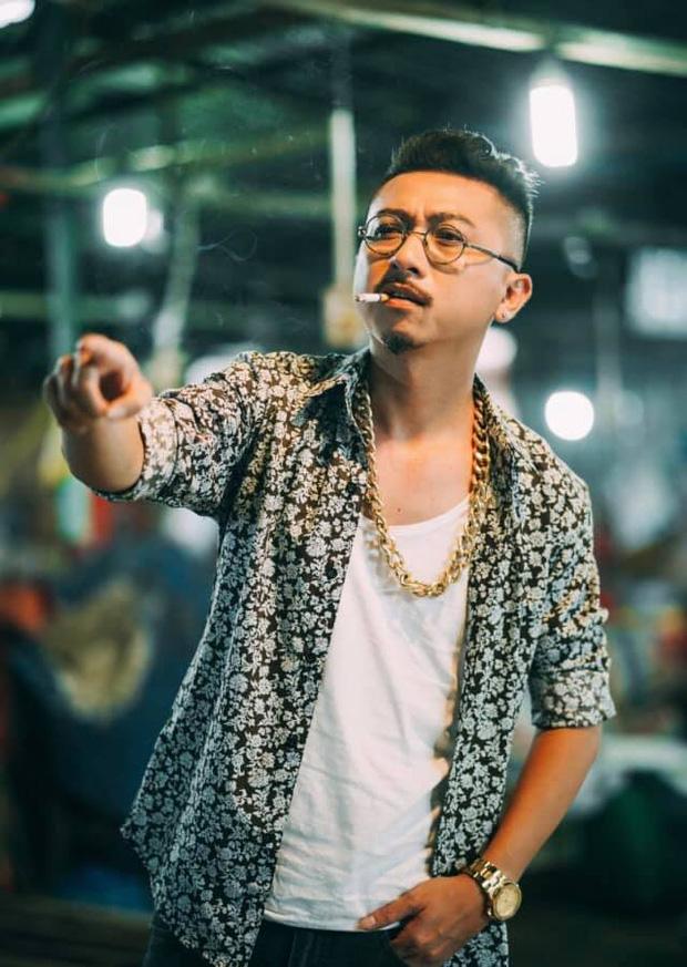 Hứa Minh Đạt gặp biến: Bị hẳn tài khoản MXH lên án dữ dội vì clip theo trend kém duyên, chúc khán giả... không bị đụng xe-3