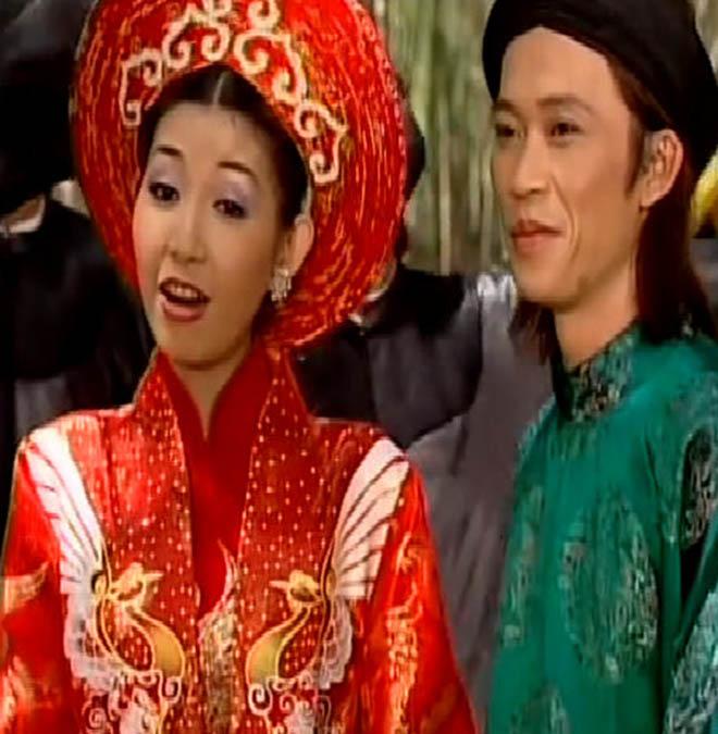Người nhận là vợ Hoài Linh, đối mặt với bà Phương Hằng thân thiết thế nào với chồng?-4