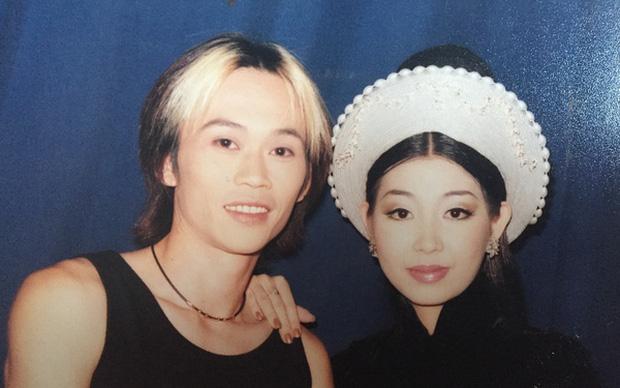 Nữ ca sĩ tự nhận là vợ cũ cuối cùng đã lên tiếng về tin đồn ngoại tình với NS Hoài Linh-2