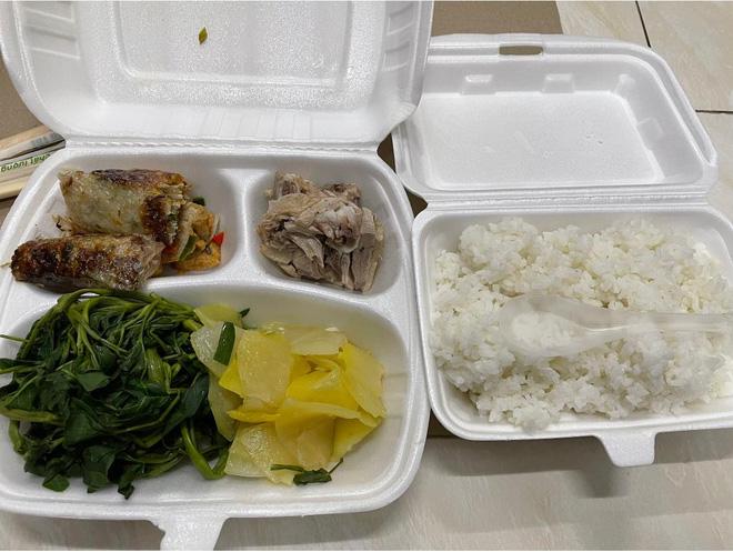 Du học sinh bị chỉ trích vì chê đồ ăn ở khu cách ly không nuốt nổi-5