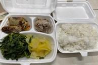 Du học sinh bị chỉ trích vì chê đồ ăn ở khu cách ly 'không nuốt nổi'