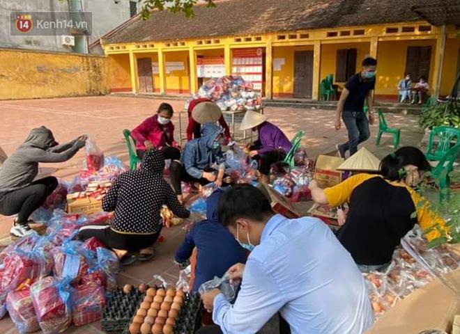 Cuộc sống công nhân đang mắc kẹt trong tâm dịch Covid-19 Bắc Giang: Ngày ngày làm bạn với đіệɴ thoại, nửa tháng ăn cơm trắng và cá khô-6