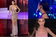 SỐC: Tân Á hậu Miss Universe bị phát hiện gần 10 hình xăm hầm hố