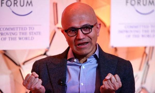 Hậu ly hôn, tỷ phú Bill Gates lần đầu xuất hiện công khai với vẻ ngoại hình gây tranh cãi, công ty Microsoft lên tiếng về chuyện ngoại tình của cựu CEO-2
