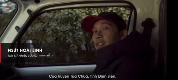 Netizen soi ra clip NS Hoài Linh vẫn đi từ thiện cùng nhãn hàng trong thời gian 6 tháng qua-4
