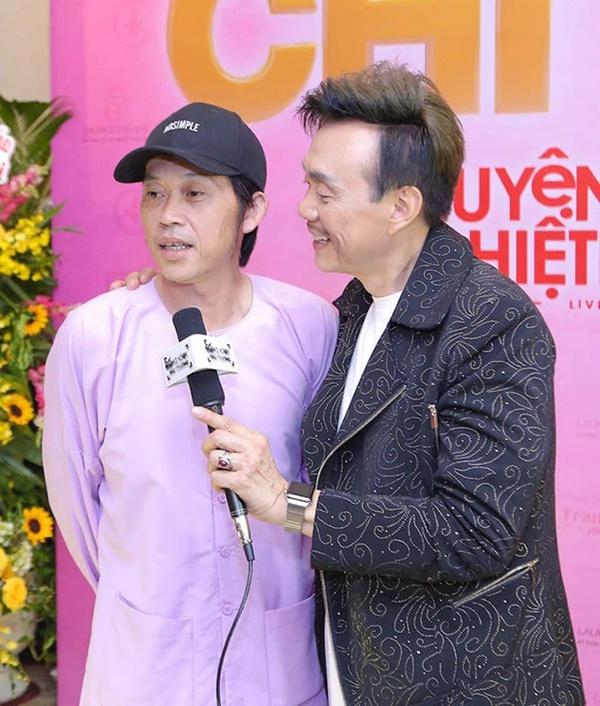 NS Hoài Linh vừa lên tiếng, vợ cố NS Chí Tài công bố luôn hình ảnh liên quan đến quỹ từ thiện lập từ 2 tỷ tiền phúng viếng-5