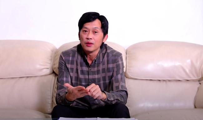 NÓNG: Lộ diện đoạn clip Hoài Linh tung bằng chứng từ thiện, khẳng định không đánh đổi 30 năm sự nghiệp lấy 13 tỷ đồng-1