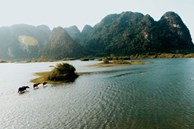 Địa danh Việt Nam từng xuất hiện trong phim Kong: Skull Island