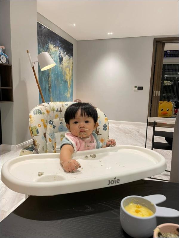 Được cưng chiều hết mực, công chúa Suchin nhà Cường Đô La vẫn sớm được dạy cho tính tự lập, nhiều mẹ cũng đang áp dụng cho con-2