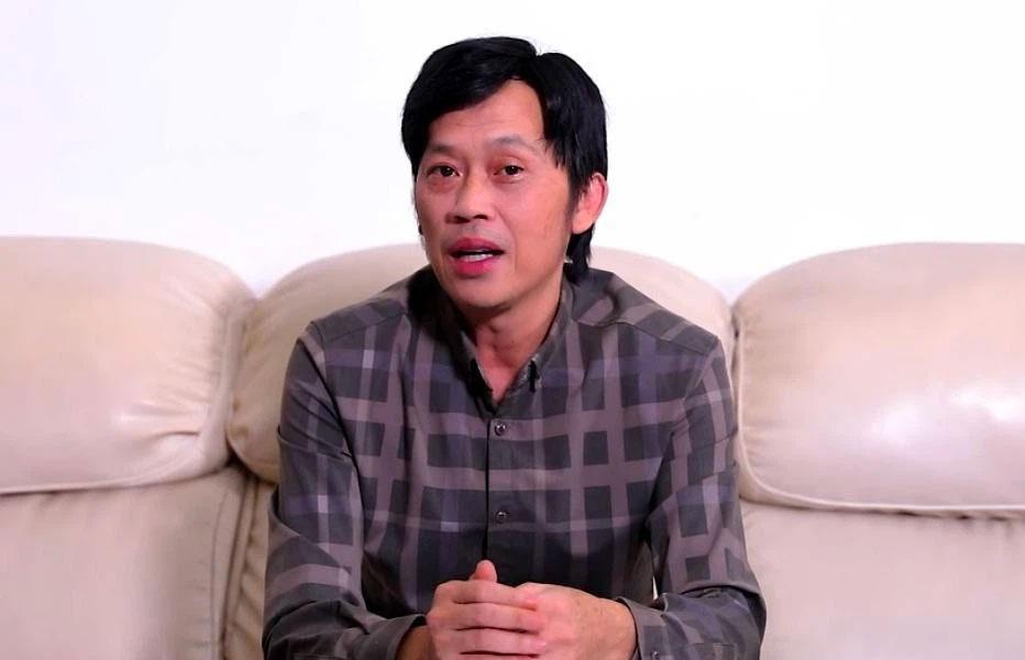 Hoài Linh tiết lộ phải phẫu thuật K tuyến giáp cách đây vài tháng-2