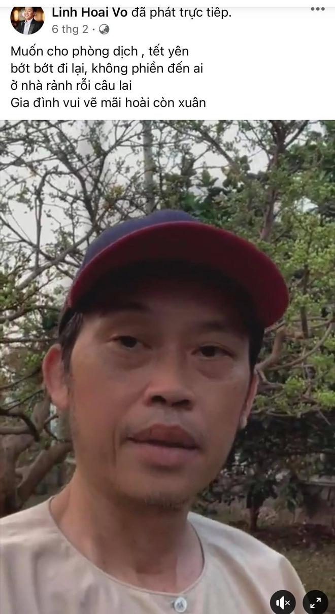 Netizen soi loạt chi tiết nghi vấn NS Hoài Linh không có vết sẹo mổ u tuyến giáp, xóa cả ảnh vì sơ hở, thực hư ra sao?-9