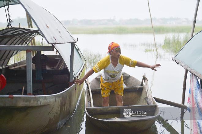 Người dân vùng lũ Hà Tĩnh nói về khoản 13,7 tỷ quyên góp của NS Hoài Linh: Khi nước rút được vài ngày là lúc chúng tôi cần cứu trợ nhất, một nắm khi đói bằng một gói khi no-13