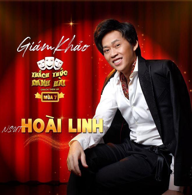 Có mặt Hoài Linh, Thách thức danh hài vẫn phải tạm ngừng casting lần 3-2