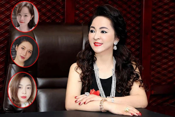 """Cuộc livestream """"chấn động"""" của bà Phương Hằng: Từ nữ hoàng bán túi đến hot girl thị phi đều có mặt để hóng biến"""