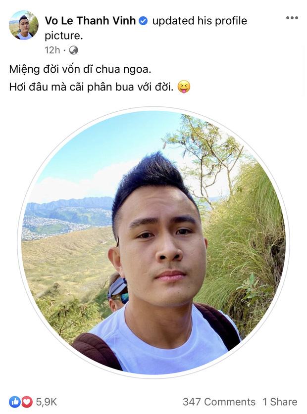 """Bố bị antifan tố lừa đảo, con trai Hoài Linh đáp trả cực căng: Lừa bạn bao nhiêu gửi bill tôi trả""""-4"""