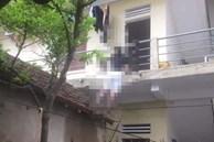 Hiện trường thương tâm vụ người đàn ông treo cổ tự tử trước cửa phòng vì mâu thuẫn với bạn gái ở Nghệ An