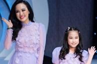 Con gái cưng của BTV Hoài Anh càng lớn càng xinh xắn: Học ngôi trường top đầu, mỗi năm các mẹ ở Hà Nội đua nhau nộp hồ sơ