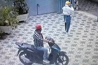 Đã bắt được gã trai 'cuỗm' gần 500 triệu khi chở bạn gái mới quen tới ngân hàng gửi tiền