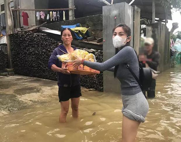 Sau Hoài Linh đến Trấn Thành bị nghi có khúc mắc về tiền quyên góp từ thiện-3