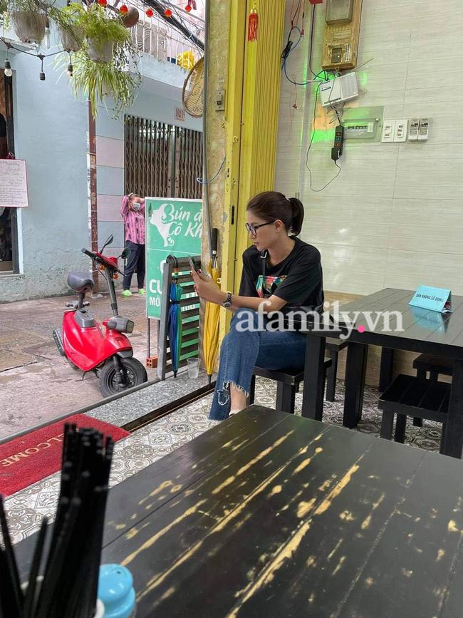 Phỏng vấn Trang Trần sau cuộc hẹn với cậu IT khiến cộng đồng mạng dậy sóng: Tôi rất sợ hãi!-2