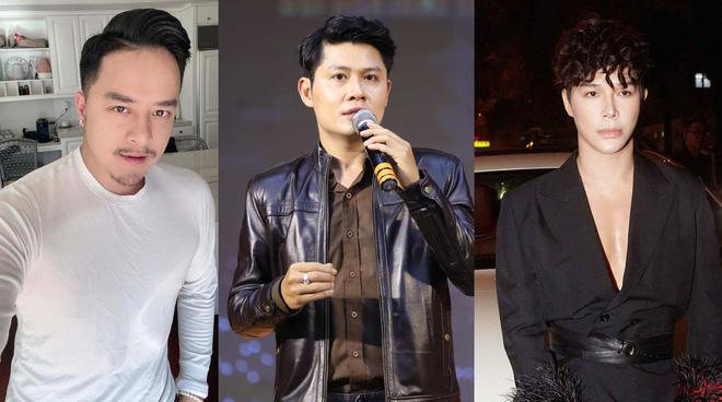 Sau khi bị mua độc quyền loạt bài hit, Cao Thái Sơn nhắn nhạc sĩ Nguyễn Văn Chung: Cậu làm tổn thương tớ quá nhiều!-1