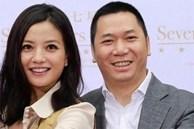 Chồng đại gia xoá sạch sẽ ảnh liên quan tới Triệu Vy, chính thức chấm dứt cuộc hôn nhân kéo dài 11 năm?
