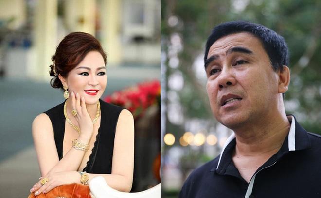 Nam nghệ sĩ duy nhất được bà Nguyễn Phương Hằng khen ngợi, trân trọng có cuộc sống ra sao?-1