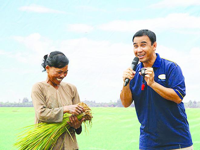 Nam nghệ sĩ duy nhất được bà Nguyễn Phương Hằng khen ngợi, trân trọng có cuộc sống ra sao?-2
