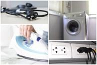Sử dụng các thiết bị điện trong nhà thế nào là đúng cách? Nắm vững các quy tắc sau, bạn vừa tiết kiệm cho gia đình lại tăng tính hiệu quả của món đồ