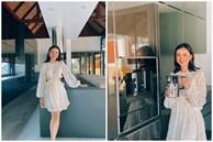 Gái Việt lấy chồng đại gia Thái Lan khoe căn bếp 3,7 tỷ: Giàu gì mà giàu quá vậy trời ơi