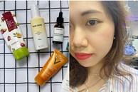 Nàng 27 tuổi khoe gia tài skincare bình dân giúp da sáng bật tông, khuyên các chị em nên đầu tư mặt nạ chứa Vitamin C