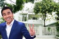 Không gian nội thất bên trong biệt thự giá 21 tỷ của MC Quyền Linh