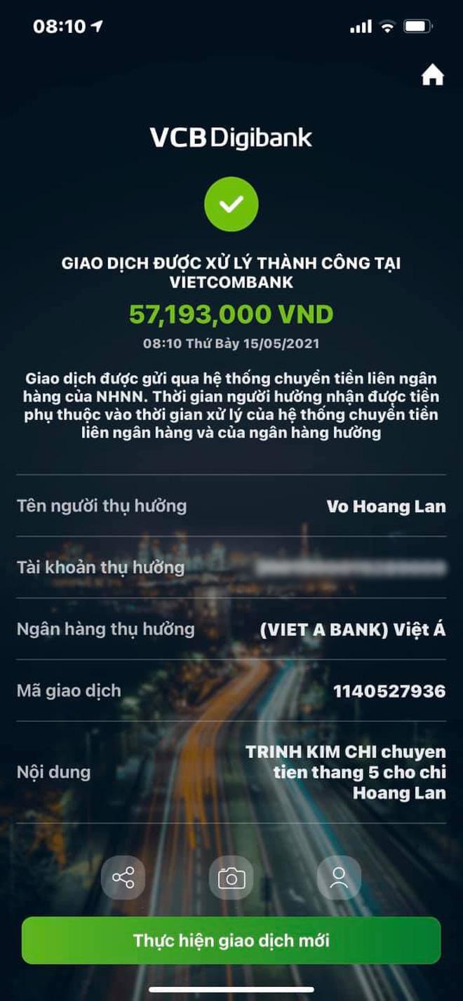 """NS Trịnh Kim Chi lên tiếng khi bị tố dàn dựng bệnh tình của NS Thương Tín để kêu gọi từ thiện: Đừng tàn nhẫn với chúng tôi như vậy""""-8"""