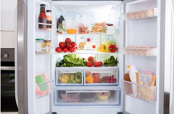 Sắp xếp thực phẩm trong tủ lạnh như thế nào, để ở đâu, mỗi loại có thể bảo quản được bao nhiêu ngày mới là tốt nhất?-1