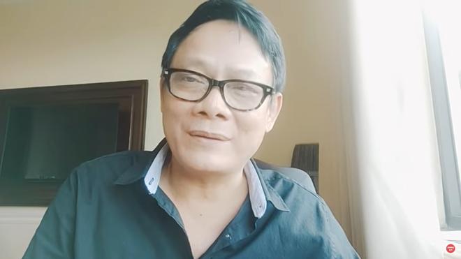 Nghệ sĩ Tấn Hoàng nhắn Hoài Linh, Trấn Thành: Nếu sai thì cứ nói hết sự thật với công chúng-1