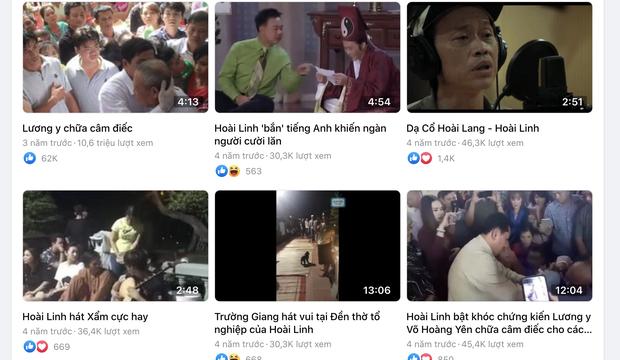 NS Hoài Linh vừa lộ tin nhắn phủ nhận mối quan hệ với Võ Hoàng Yên, netizen liền soi ra bằng chứng phản bác-2