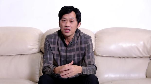 NS Hoài Linh vừa lộ tin nhắn phủ nhận mối quan hệ với Võ Hoàng Yên, netizen liền soi ra bằng chứng phản bác-5