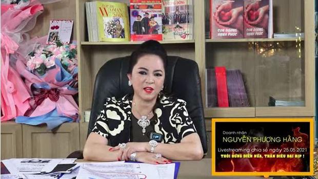 Hé lộ tin nhắn của NS Hoài Linh làm rõ quan hệ với ông Võ Hoàng Yên và thái độ khi bị vợ chồng bà Phương Hằng tố-4