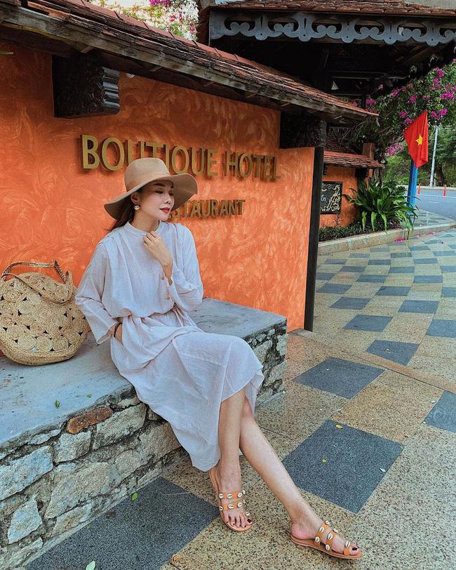 Ngắm bộ sưu tập váy đồ sộ của Thanh Hằng, nàng 30+ nhắm được nhiều kiểu trẻ trung và ghi trọn điểm sang chảnh-13