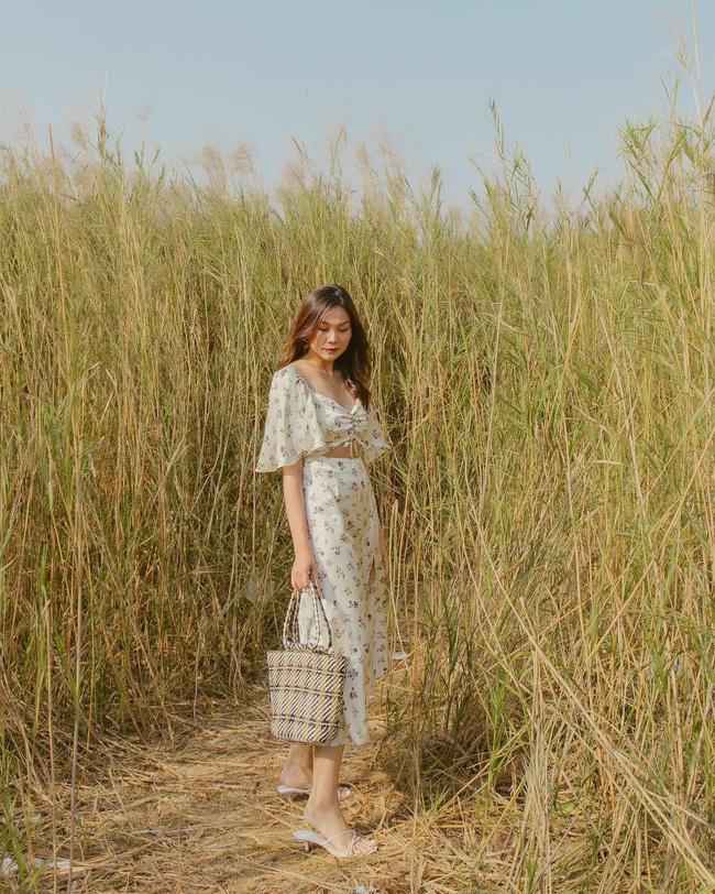 Ngắm bộ sưu tập váy đồ sộ của Thanh Hằng, nàng 30+ nhắm được nhiều kiểu trẻ trung và ghi trọn điểm sang chảnh-7