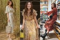 Ngắm bộ sưu tập váy 'đồ sộ' của Thanh Hằng, nàng 30+ nhắm được nhiều kiểu trẻ trung và ghi trọn điểm sang chảnh
