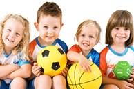Lời chúc ngày Quốc tế thiếu nhi 1/6 đầy ý nghĩa dành tặng các bé yêu