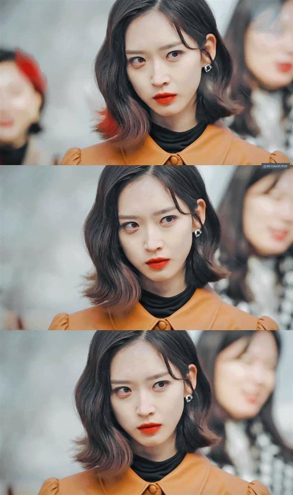 4 kiểu tóc ngắn hot nhất trong phim Hàn nửa đầu năm 2021: Toàn những kiểu giúp sang cả khuôn mặt-1