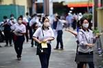 Trường hot ở Hà Nội đổi phương thức tuyển sinh lớp 6-2