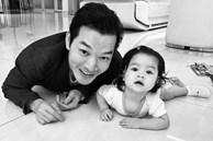 Trần Bảo Sơn công khai có con gái thứ 2 hậu ly hôn Trương Ngọc Ánh, mẹ đứa bé vẫn là một ẩn số?